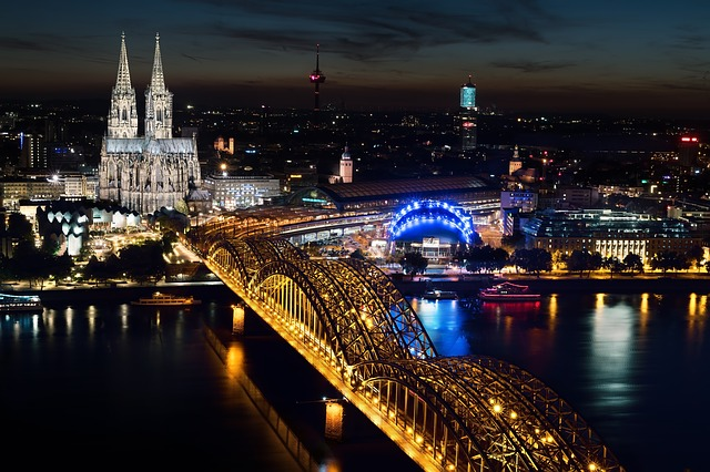 Mission Update: Cologne, Germany