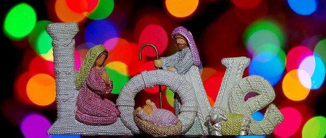 A Born Again Christmas