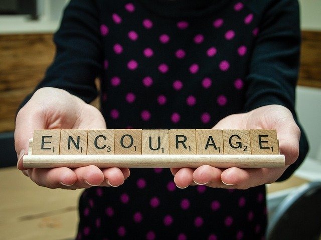 New Testament Encouragement – Part 1
