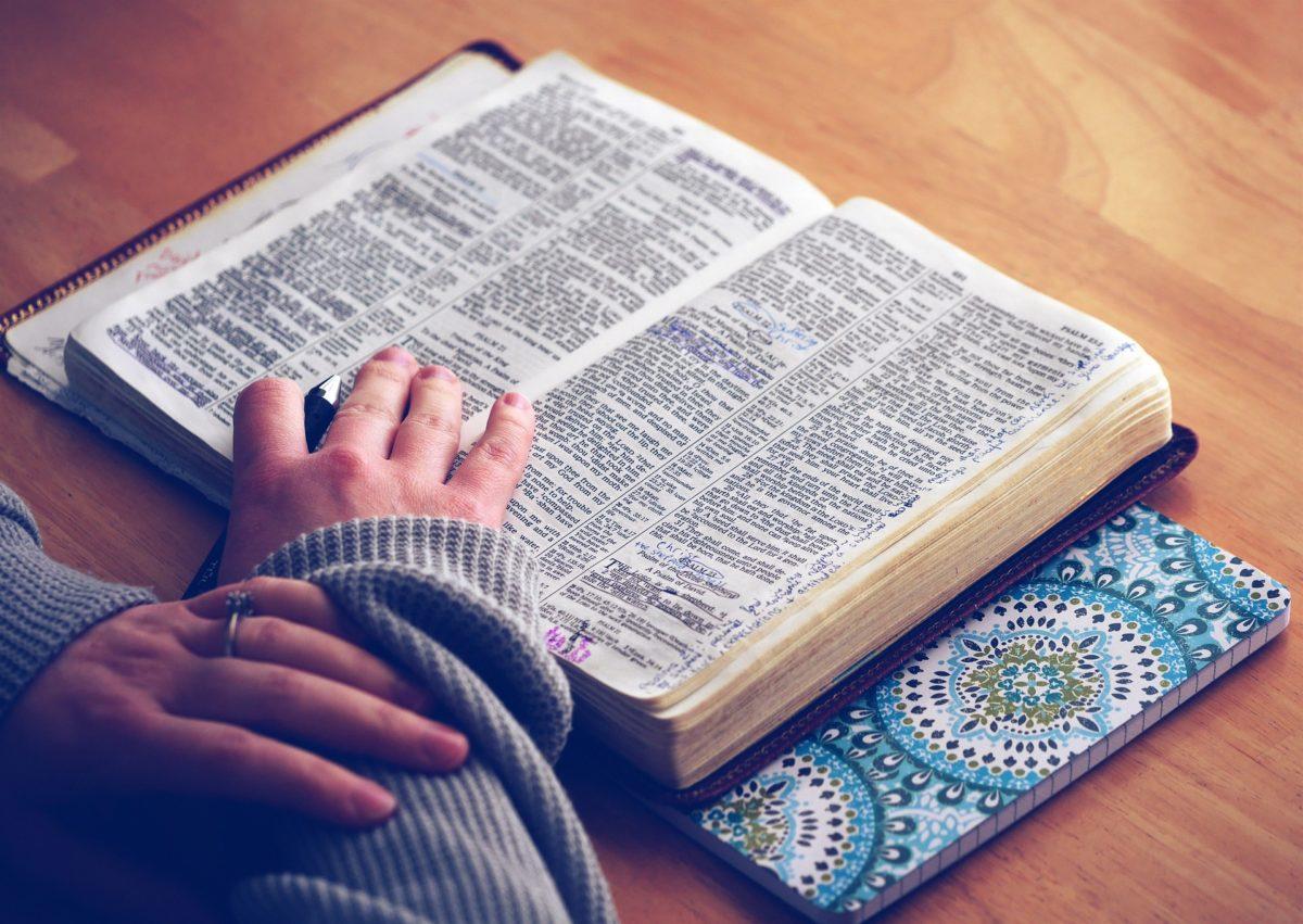 Do Not Be Ashamed (Of The Gospel)